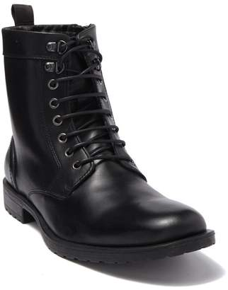 Rush by Gordon Rush Lucas Leather Boot