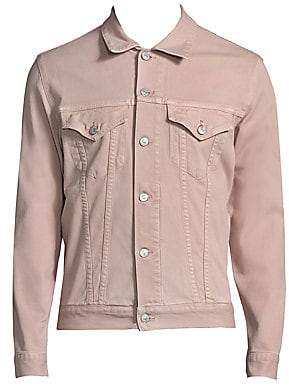 Citizens of Humanity Men's Malbec Classic Jacket