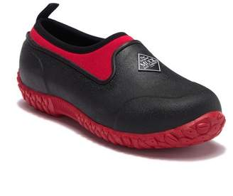 The Original Muck Boot Company Muckster Low Waterproof Sneaker (Toddler, Little Kid, & Big Kid) - Wide Width Available