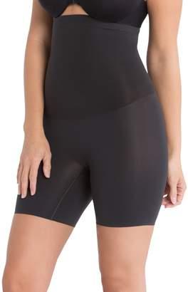 Spanx Women's Elasticized Solid Hosiery
