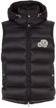 Moncler Gers Hooded Gilet