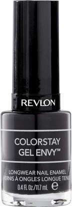 Revlon ColorStay Gel Envy Nail Enamel $7.99 thestylecure.com