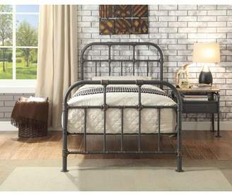 Williston Forge Coughlin Twin Platform Bed