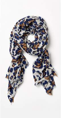 J.Mclaughlin Reed Scarf in Mozambique