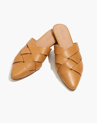 Madewell The Cindy Mule