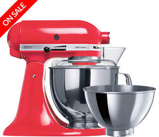 KitchenAid NEW Artisan KSM160 Watermelon Stand Mixer