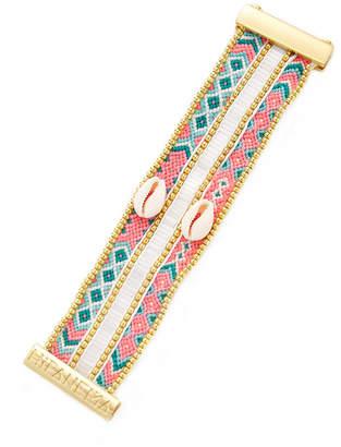Hipanema Norma-Twin Friendship Bracelet