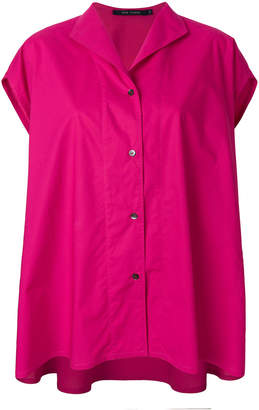 Sofie D'hoore wide V-neck shirt