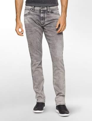 Calvin Klein sculpted massa slim jeans