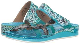 Spring Step L'Artiste by Caiman Women's Shoes