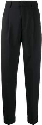Hope high waisted tailored trousers