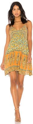Spell & The Gypsy Collective X REVOLVE Delirium Strappy Mini Dress