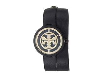 Tory Burch Reva Mother-of-Pearl Double Wrap - TBW4033