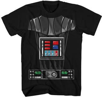 Star Wars BIO I am Vader Graphic Tee
