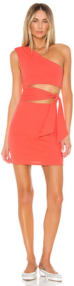 Lovers + Friends Alexander Dress