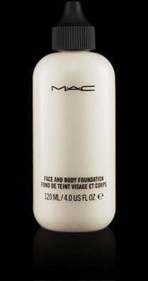 M·A·C Face And Body Foundation 120 ML