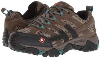 Merrell Work Moab 2 Vapor SR Women's Shoes