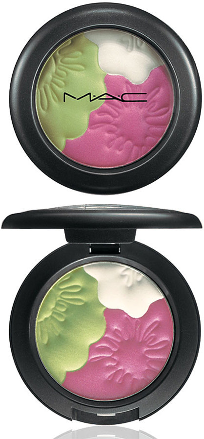 M·A·C 'In Lillyland' Pearlmate Eye Shadow