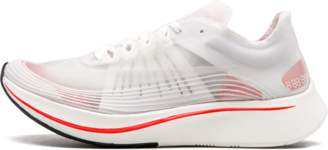 Nike Zoom Fly SP White/Sail