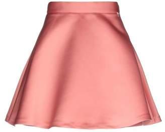 Elisabetta Franchi GOLD Mini skirt