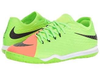 Nike HypervenomX Finale II IC Men's Soccer Shoes