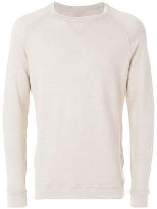 Majestic Filatures classic fitted sweater
