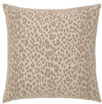 Animal Print Indoor/Outdoor Accent Pillow