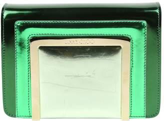Jimmy Choo Patent leather crossbody bag