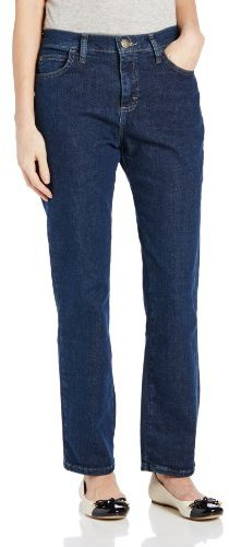 Lee Women's Petite Relaxed Fit Bootcut Jean