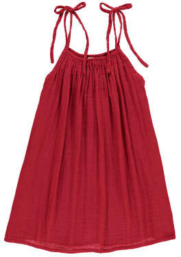 Numero 74 Mia Mini Dress - Teen and Women's Collection Red