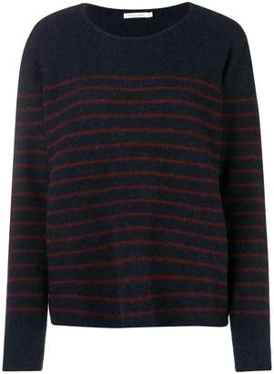 Mes Demoiselles striped jumper