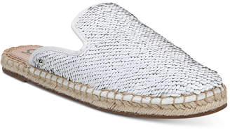 Sam Edelman Leanne Espadrille Mules Women's Shoes