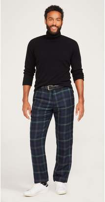J.Mclaughlin Rex Pants in Tartan