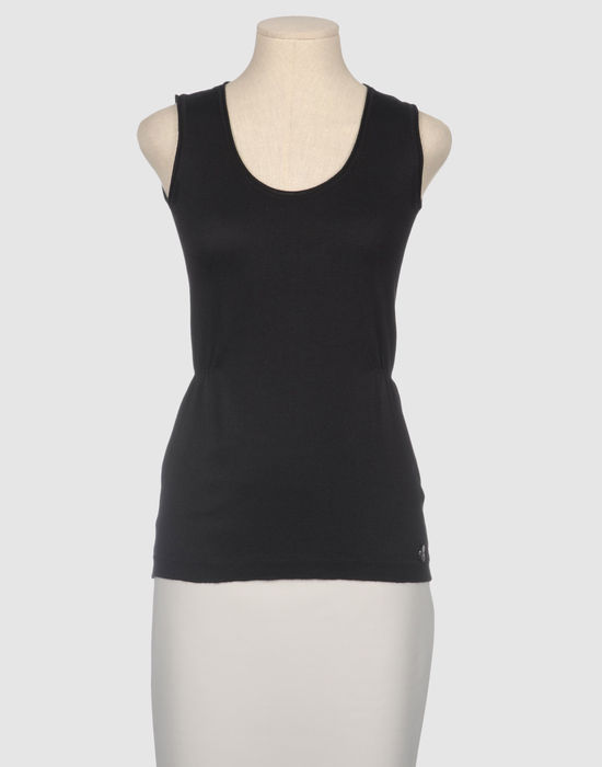 Lupattelli Sleeveless sweater