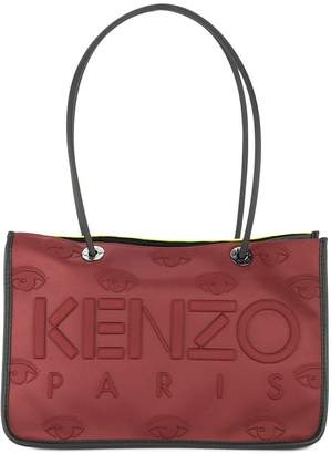 Kenzo branded shoulder bag