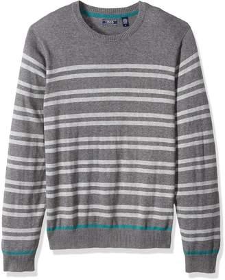 Izod Men's Fine Gauge Crew Sweaters