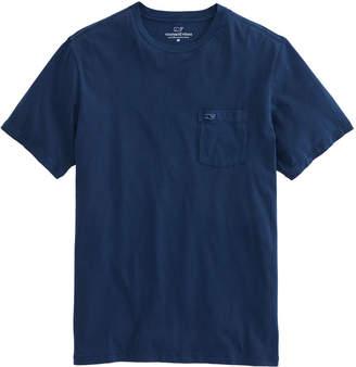 Vineyard Vines Dockside Jersey T-Shirt