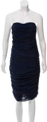 Diane von Furstenberg Lele Silk Dress