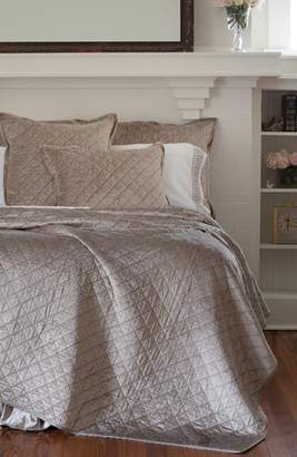 Chloé (クロエ) - LILI ALESSANDRA Chloe Quilted Coverlet