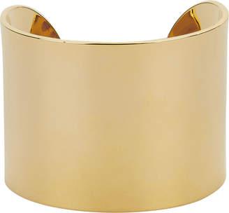 Arme De L'amour Gold Cuff Bracelet