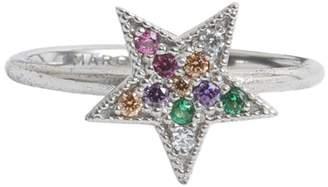 Marc Jacobs Rainbow Star Ring