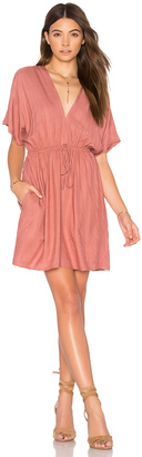 Rails Capri Mini Dress $148 thestylecure.com