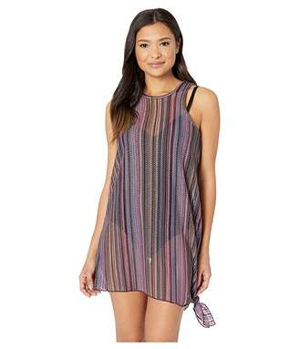 Becca by Rebecca Virtue Pierside Dress Cover-Up