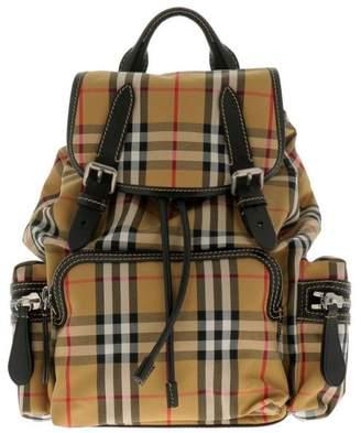 Burberry Backpack Shoulder Bag Women