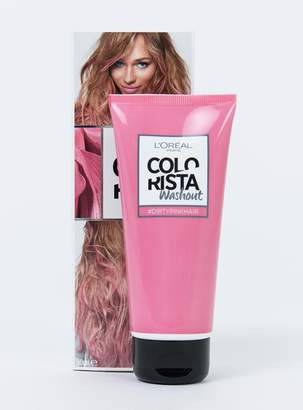 L'Oreal Colorista Wash Out Dirty Pink
