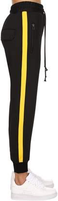 Nadya Piqué Track Pants