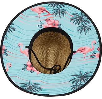 Billabong Men's Tides Print Sun Hat