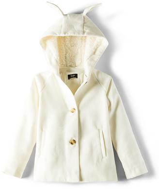 Bardot Junior Ridinghood Coat $87 thestylecure.com