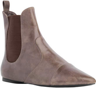 Max Studio luella : leather barn boots