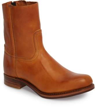 Frye Campus Side Zip Boot
